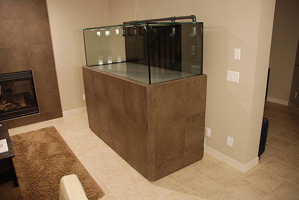 Superbe Image Gallery Modern Aquarium Stand Diy